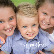 Penrith Family Photographer