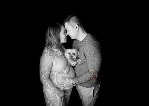 Penrith Maternity Photographer Tiny