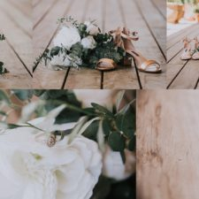 A Country Wedding Binda {Maddie and Bas}