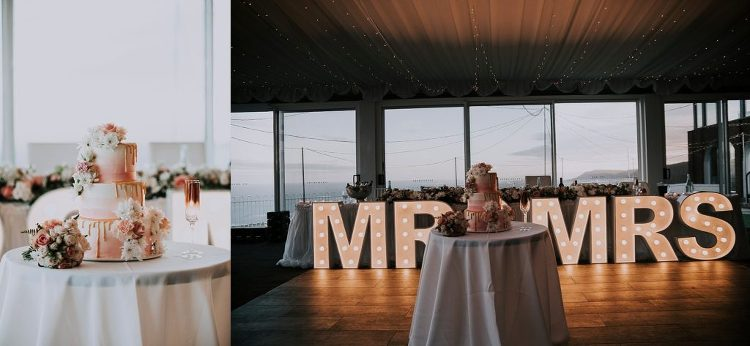 Panorama House Wedding