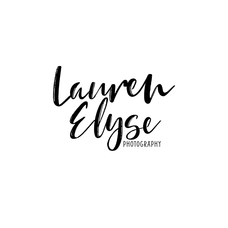 Lauren Elyse Photography logo